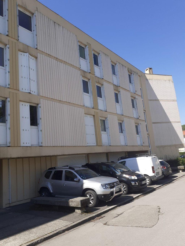 Achat appartement 4pièces 88m² - Lagnieu