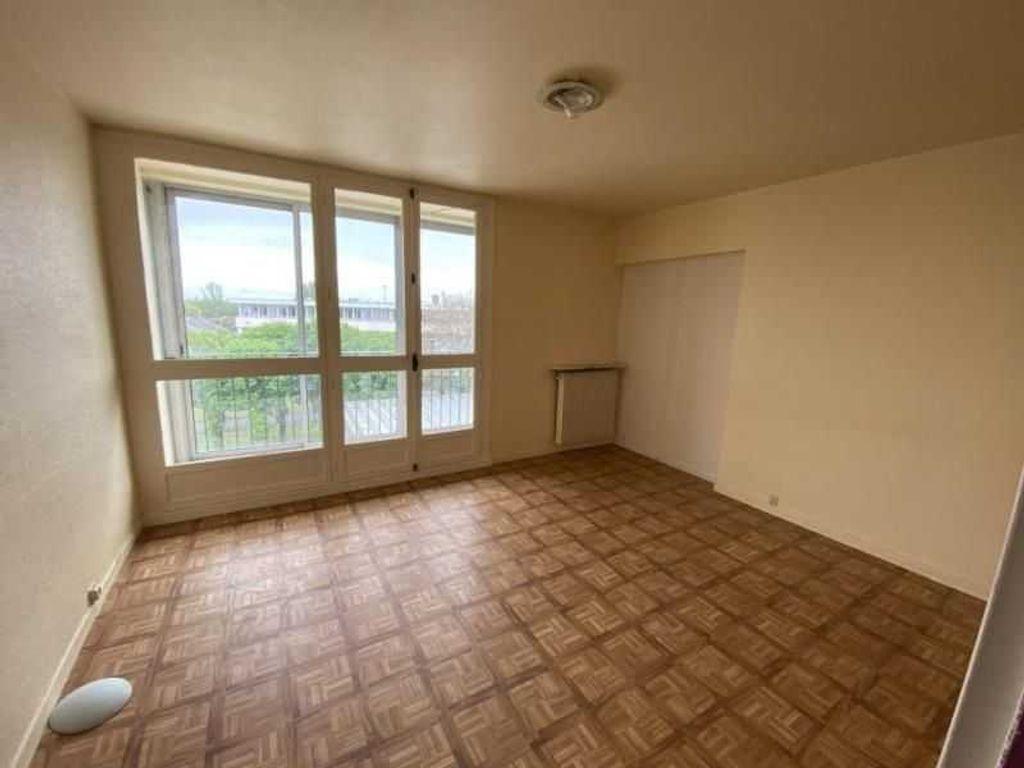 Achat appartement 5pièces 87m² - Nevers