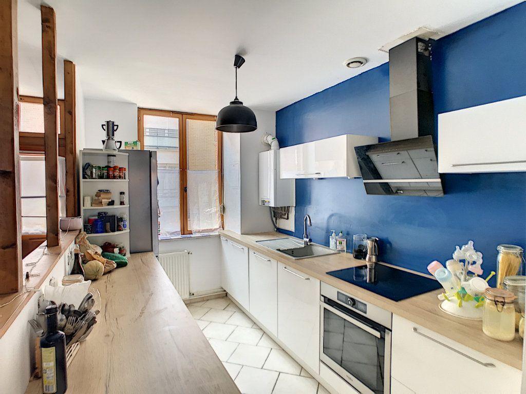 Achat maison 3chambres 104m² - Lille