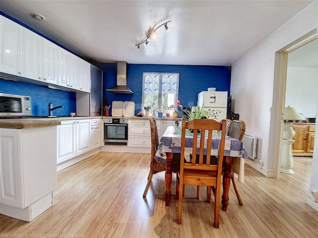 Achat appartement 3pièces 47m² - Douville-sur-Andelle