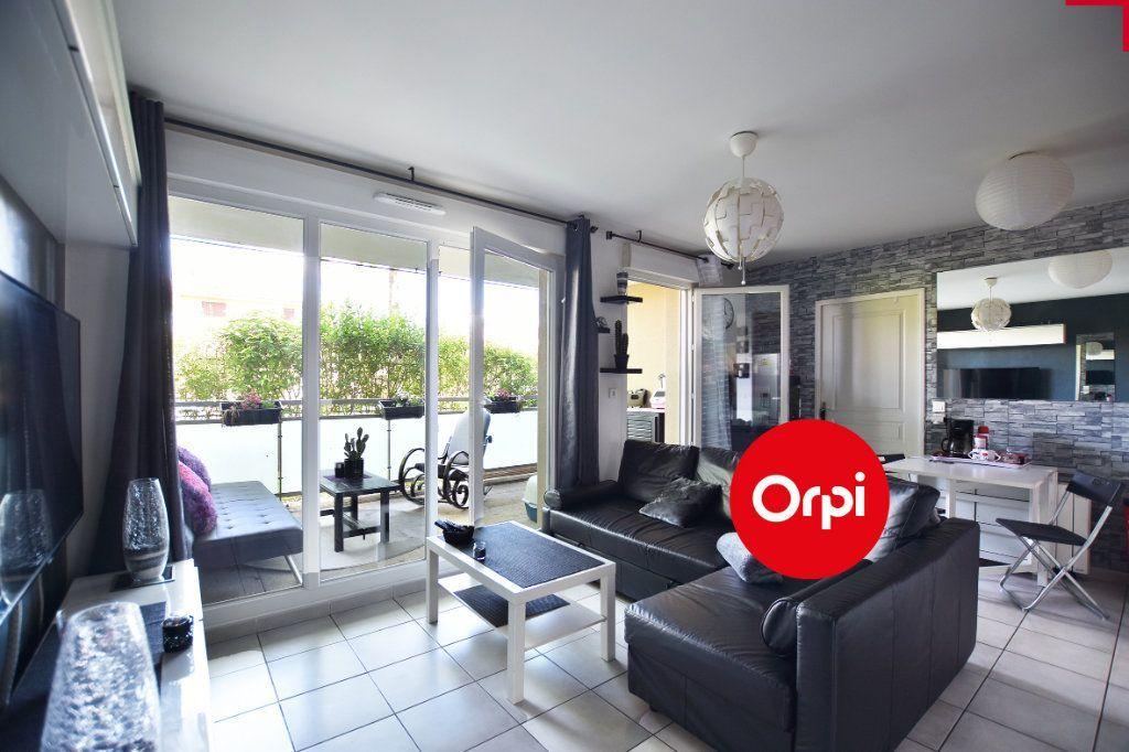 Achat appartement 2pièces 37m² - Lyon 8ème arrondissement