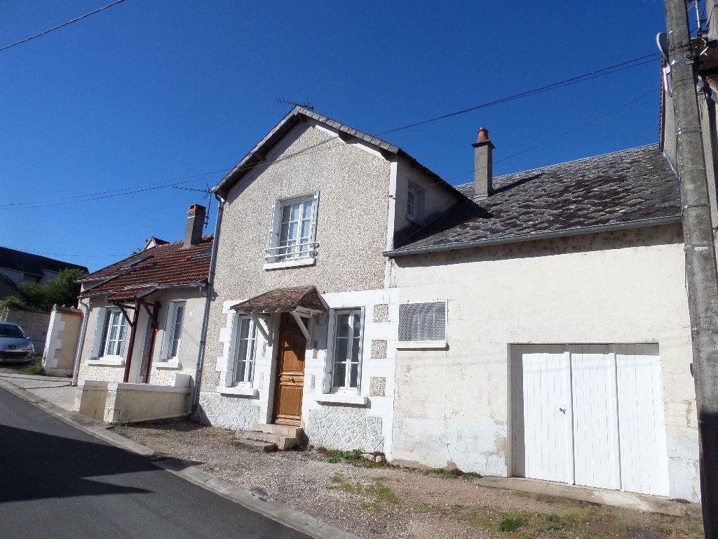 Achat maison 3chambres 145m² - Pouilly-sur-Loire