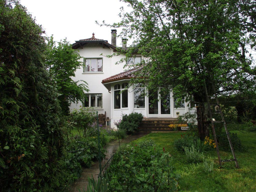 Achat maison 2chambres 145m² - Bressolles
