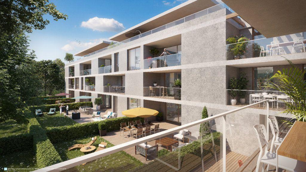 Achat duplex 2pièces 39m² - Porto-Vecchio
