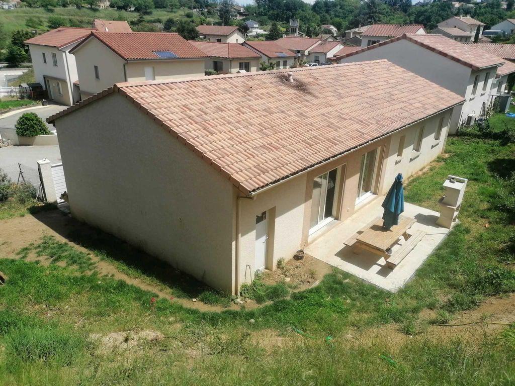 Achat maison 4chambres 106m² - Crozes-Hermitage