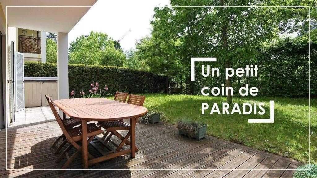 Achat maison 4chambres 128m² - Ferney-Voltaire