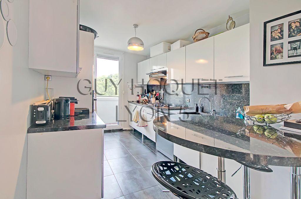 Achat appartement 5pièces 85m² - Lyon 5ème arrondissement