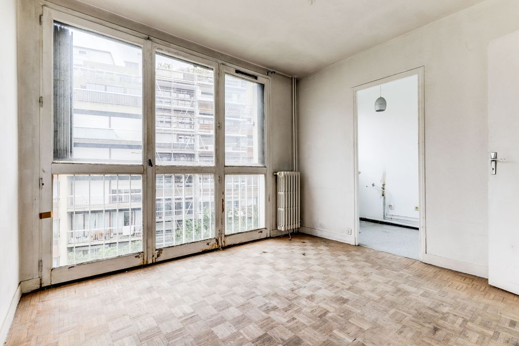 Achat studio 18m² - Paris 13ème arrondissement