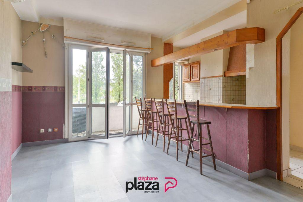 Achat appartement 3pièces 64m² - Lyon 8ème arrondissement