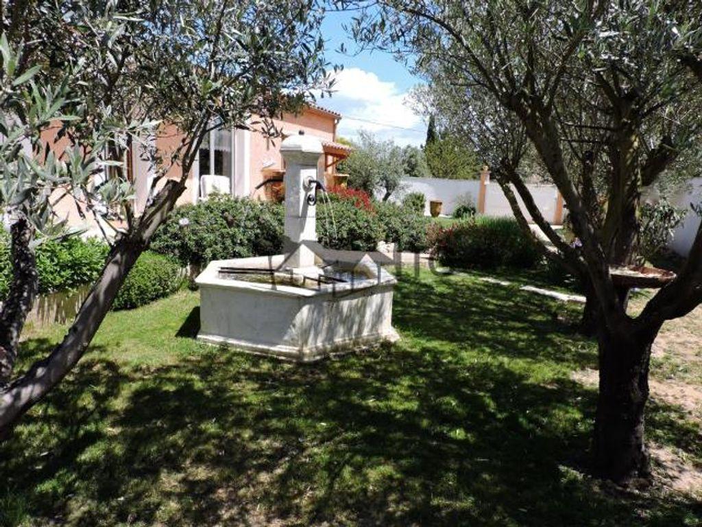 Achat maison 3 chambre(s) - Saint-Julien-de-Cassagnas