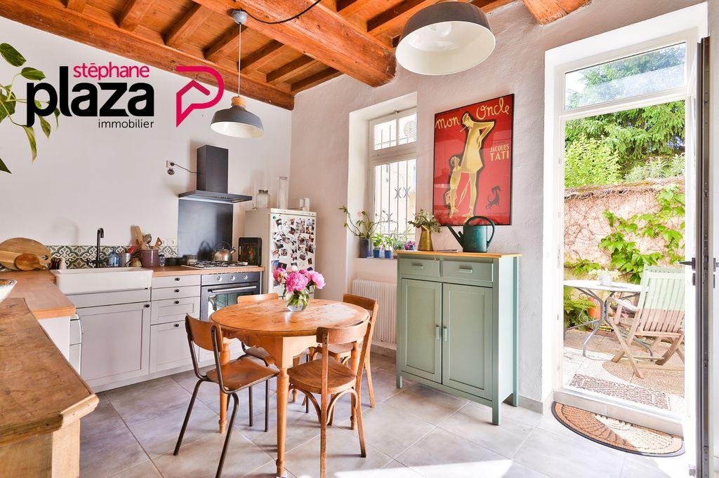 Achat appartement 3pièces 60m² - Lyon 5ème arrondissement