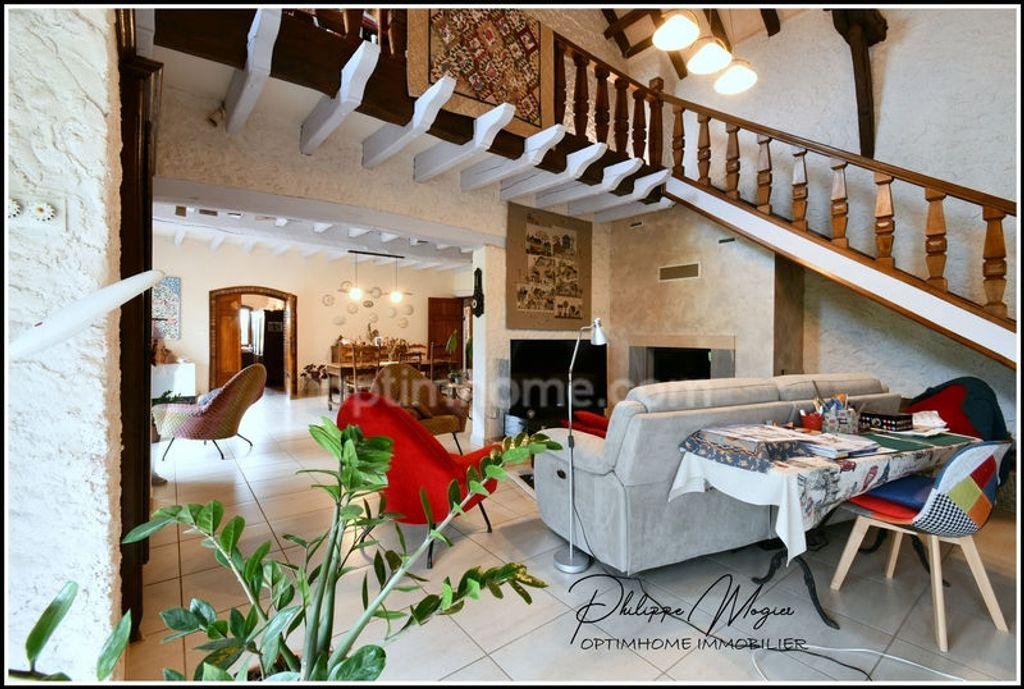 Achat maison 4 chambre(s) - Vendat