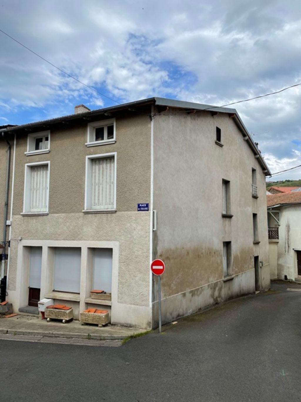 Achat maison 4chambres 138m² - Massiac
