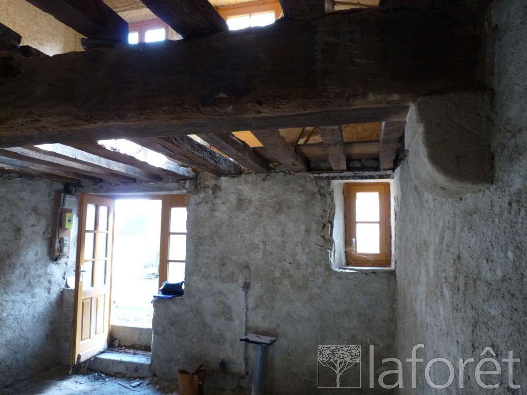 Achat maison 1 chambre(s) - Buxières-les-Mines