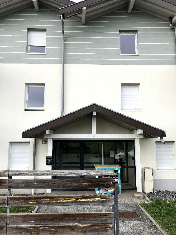 Achat appartement 2pièces 37m² - Nangy