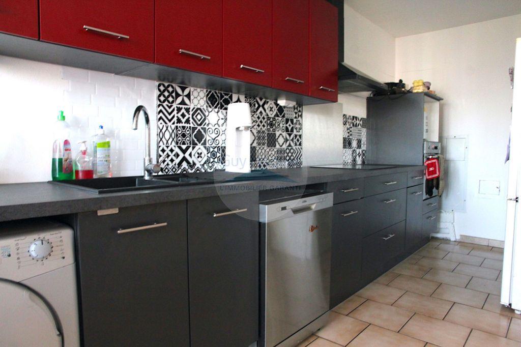 Achat appartement 4pièces 80m² - Dijon