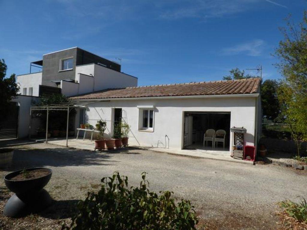 Achat maison 3chambres 97m² - Grignan
