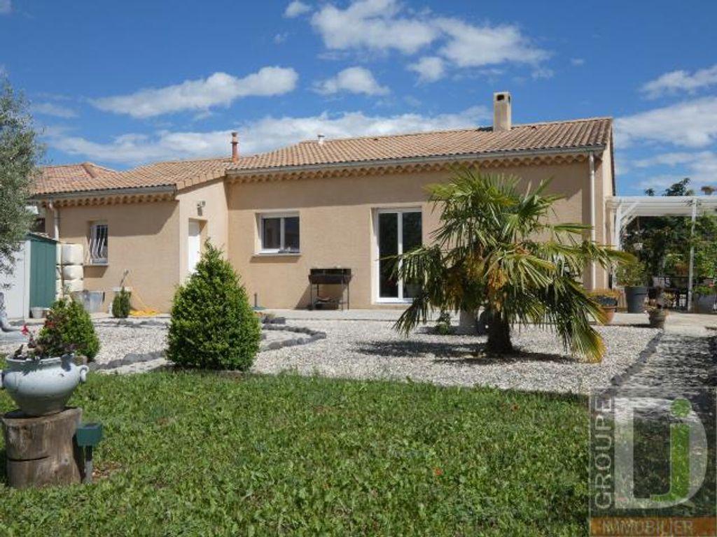 Achat maison 3chambres 90m² - Étoile-sur-Rhône