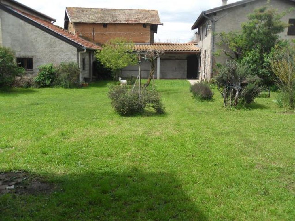 Achat maison 3chambres 90m² - Saint-Rambert-d'Albon
