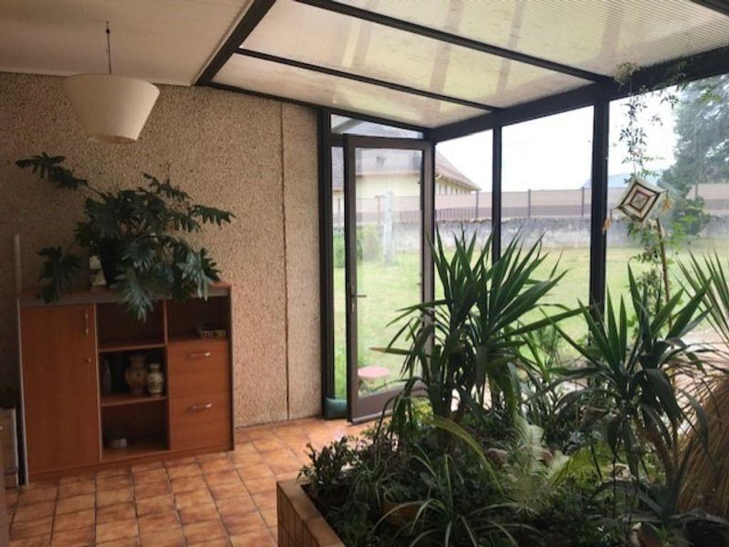Achat maison 4 chambre(s) - Saint-Rémy-en-Rollat