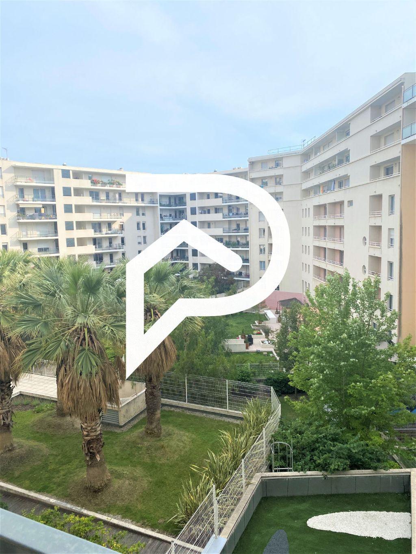 Achat appartement 3pièces 63m² - Marseille 8ème arrondissement