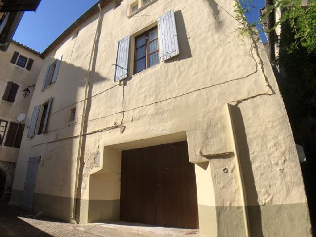 Achat maison 4 chambre(s) - Valleraugue