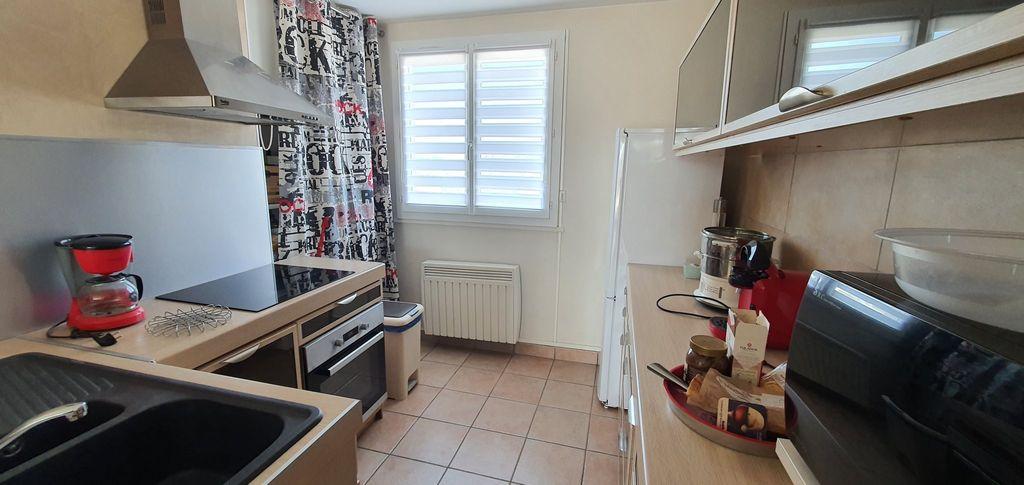 Achat appartement 4pièces 51m² - Livron-sur-Drôme