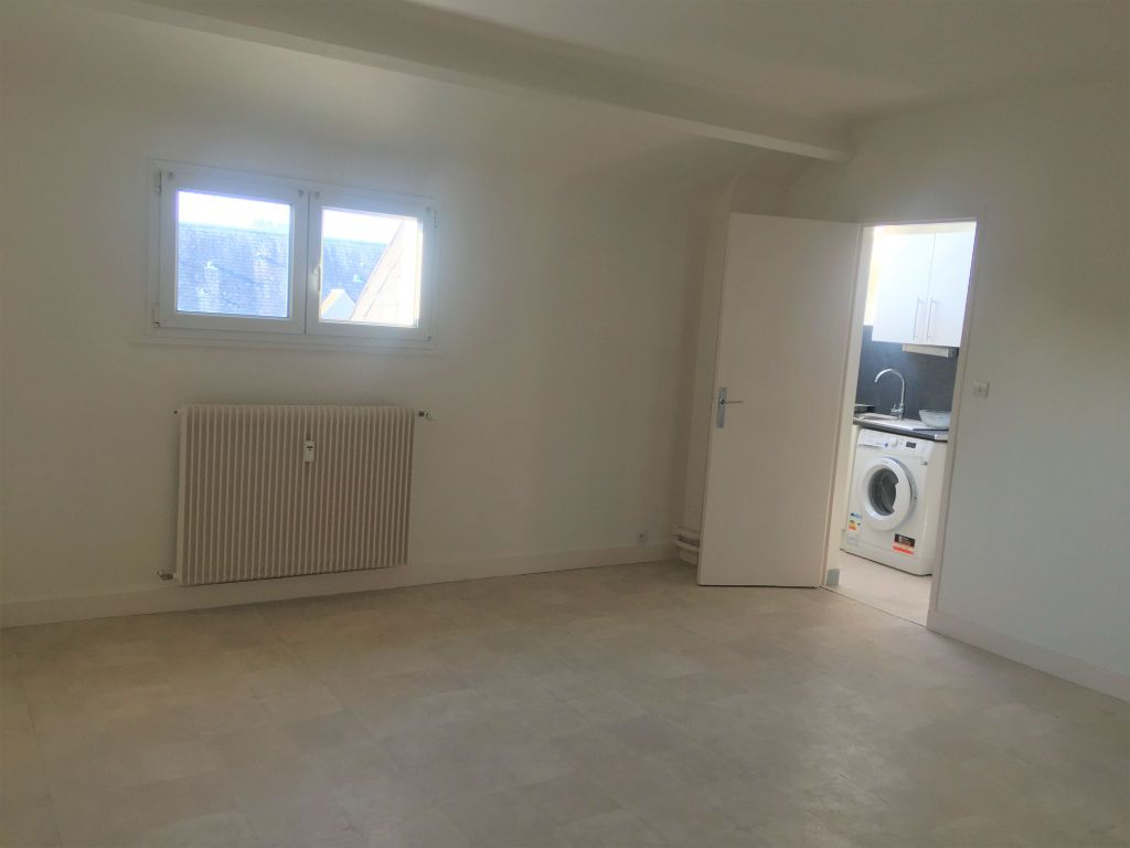 Achat appartement 2pièces 41m² - Tours