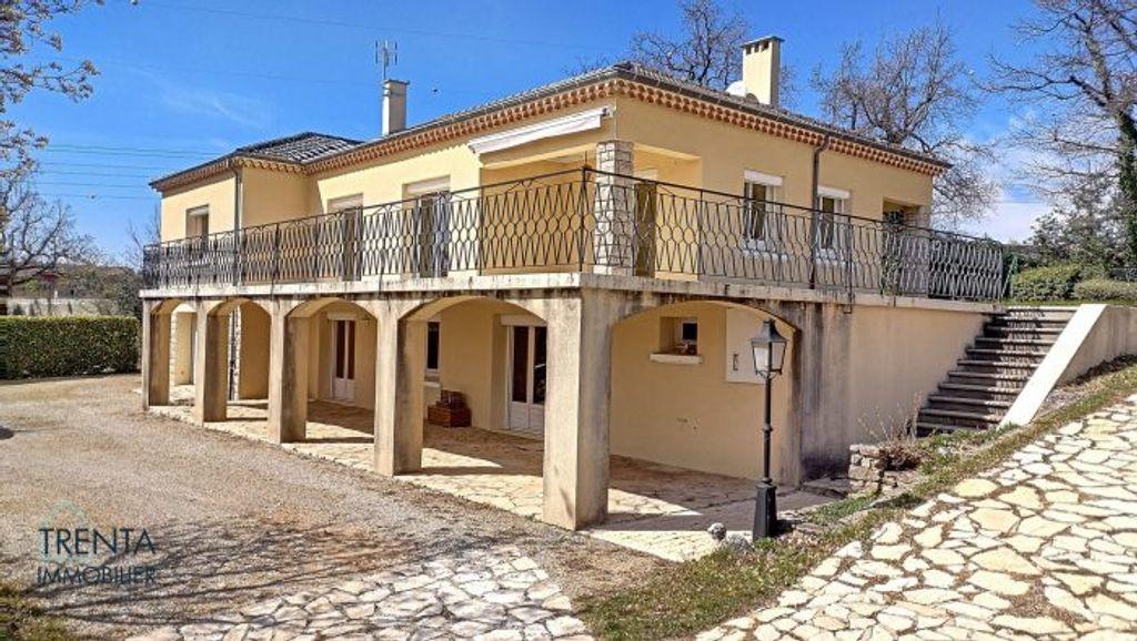 Achat maison 5chambres 240m² - Saint-Marcel-lès-Valence