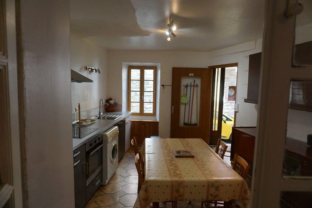 Achat maison 8 chambre(s) - Logrian-Florian