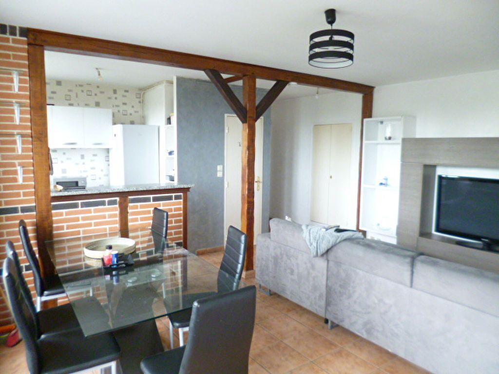 Achat appartement 2pièces 40m² - Orléans