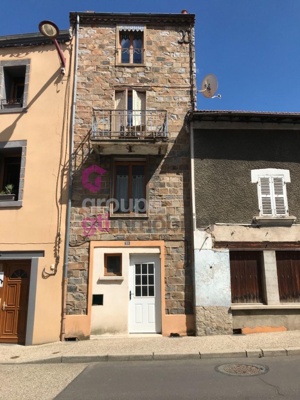 Achat maison 1chambre 50m² - Lempdes-sur-Allagnon