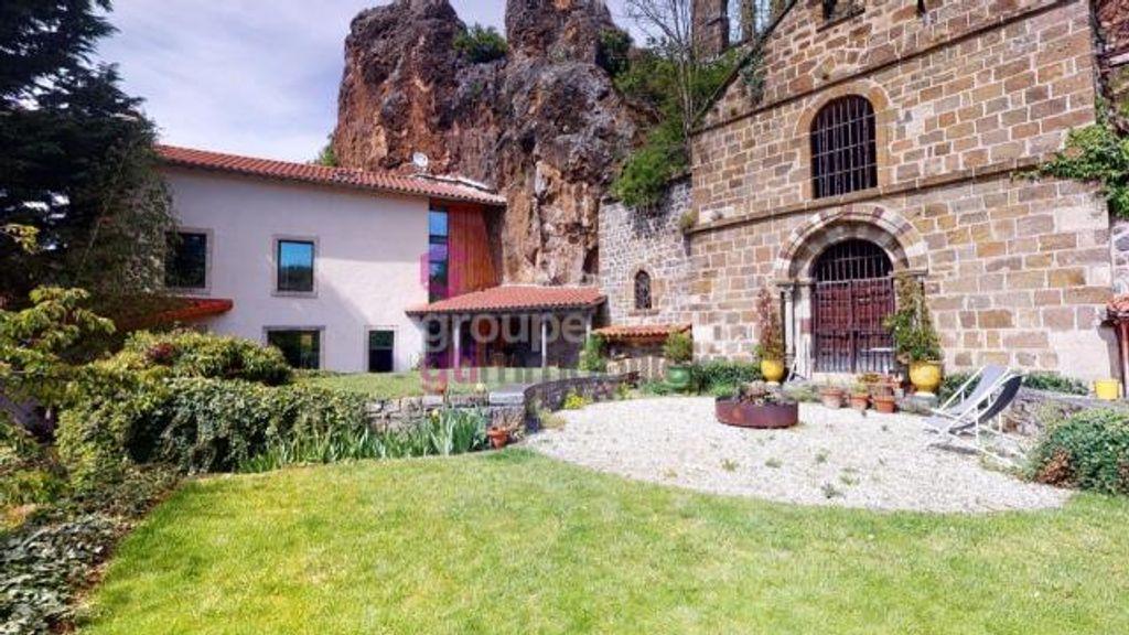 Achat maison 3chambres 110m² - Le Puy-en-Velay