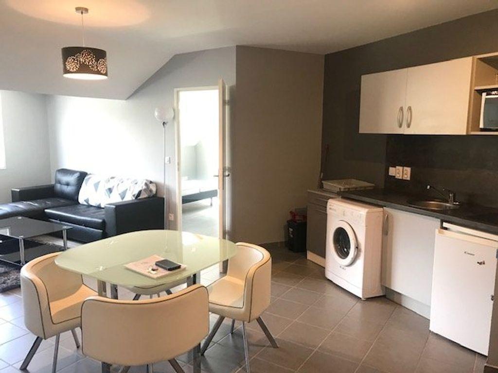 Achat appartement 2pièces 47m² - Le Puy-en-Velay