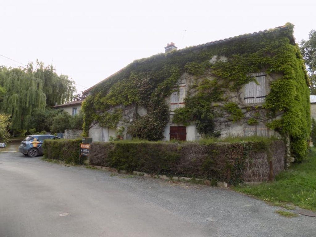 Achat maison 3chambres 110m² - Vallans