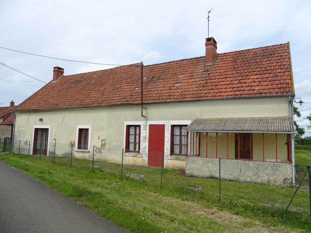 Achat maison 3chambres 128m² - Garchy
