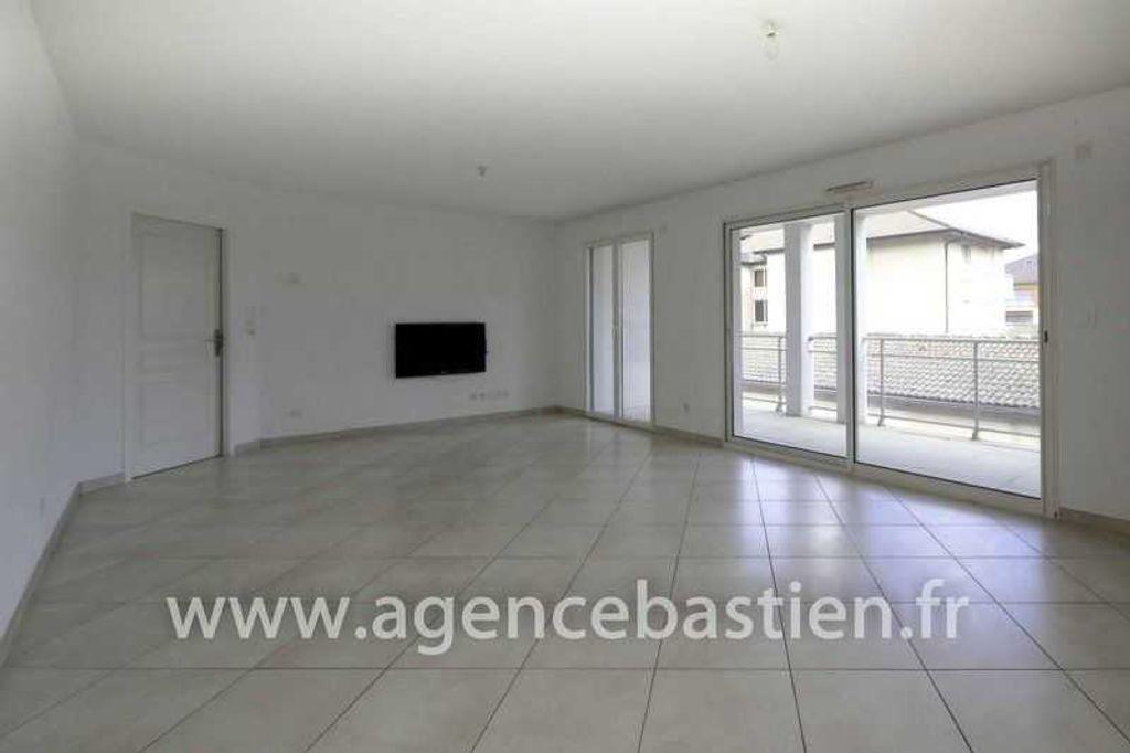 Achat appartement 4pièces 99m² - Divonne-les-Bains