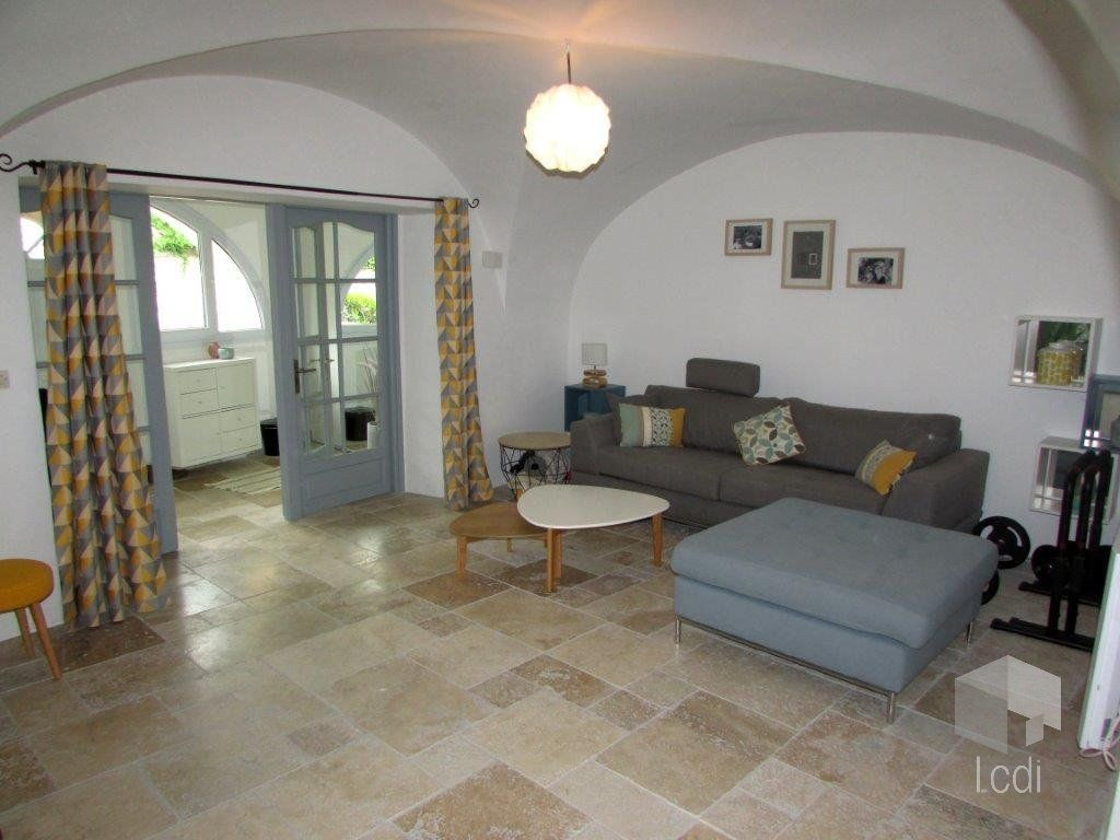 Achat maison 2chambres 134m² - Saint-Marcel-lès-Sauzet