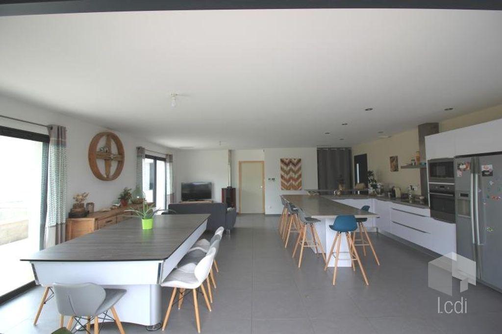 Achat maison 4chambres 127m² - Portes-en-Valdaine