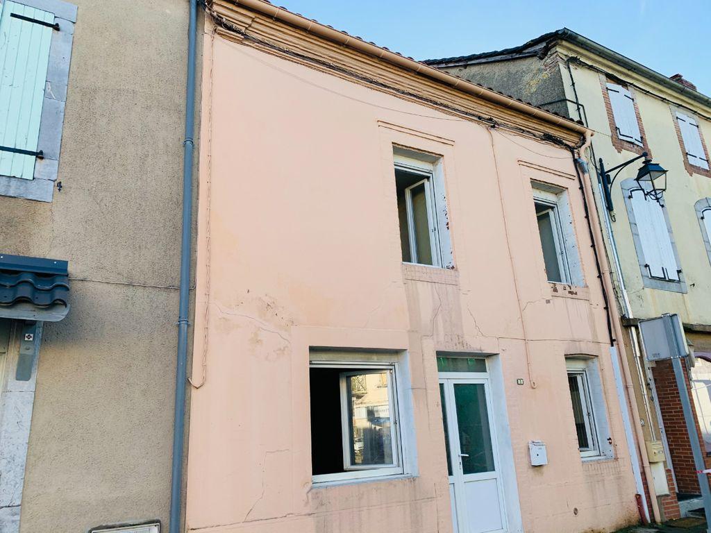 Achat maison 2chambres 63m² - Rabastens-de-Bigorre