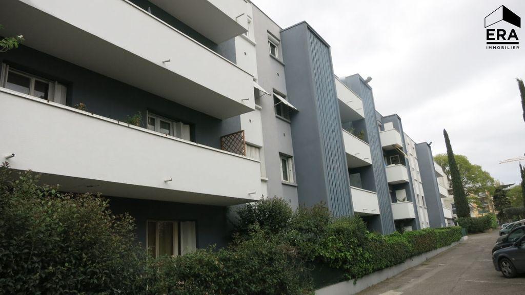 Achat appartement 2pièces 35m² - Montpellier