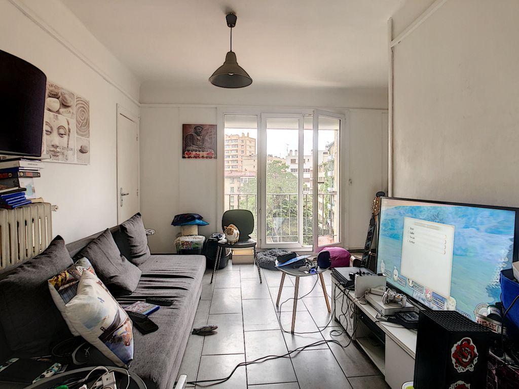 Achat appartement 2pièces 42m² - Marseille 5ème arrondissement