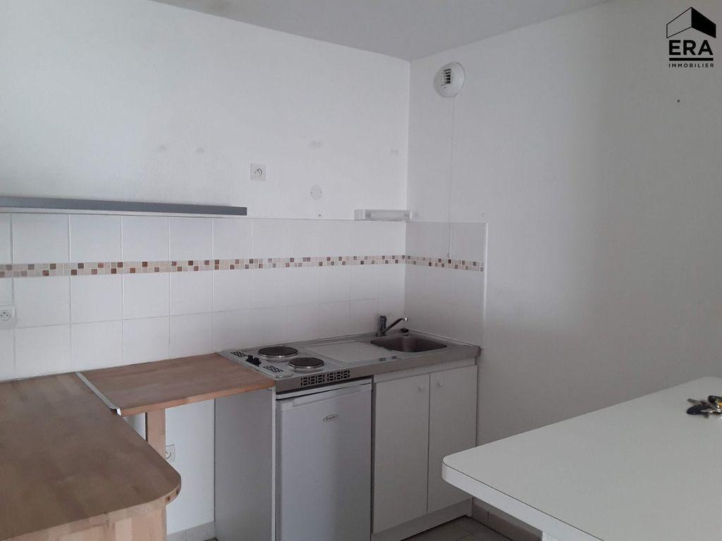 Achat appartement 2pièces 45m² - Montpellier