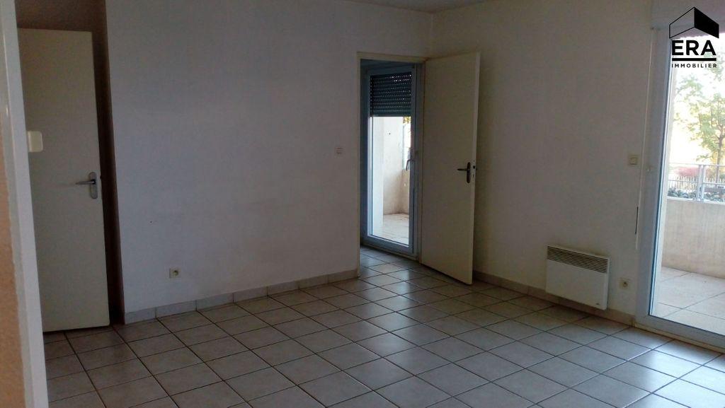 Achat appartement 2pièces 46m² - Montpellier
