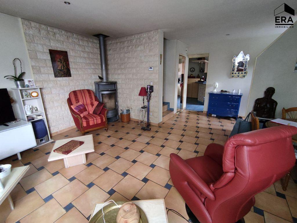 Achat maison 3chambres 120m² - Clermont-Ferrand
