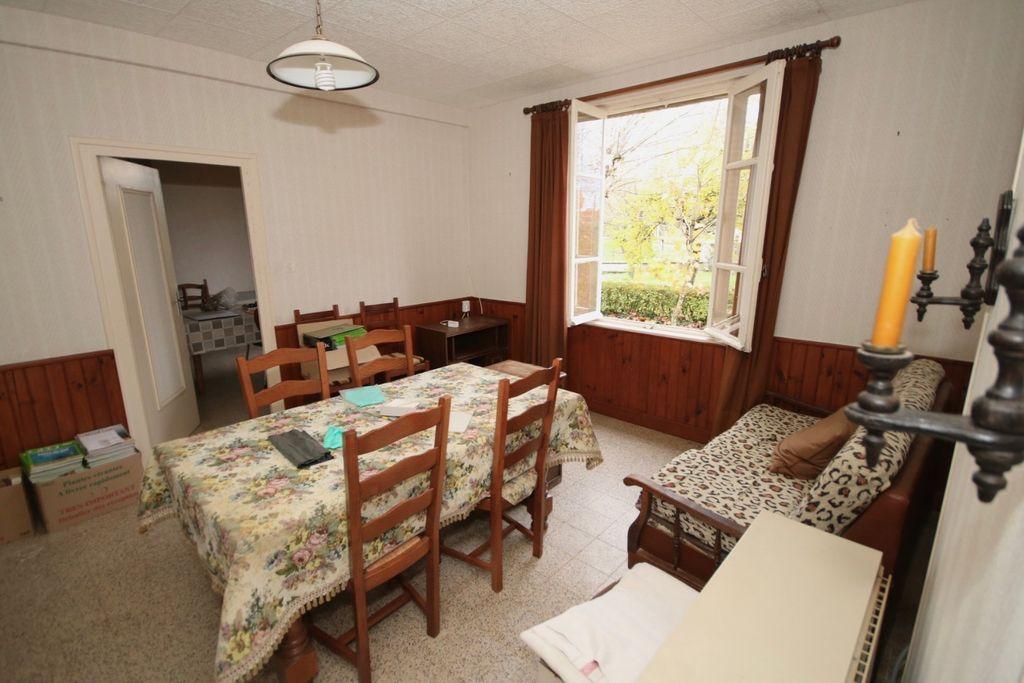 Achat maison 3 chambre(s) - Thionne