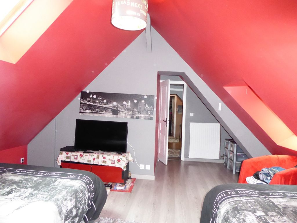 Achat maison 4 chambre(s) - Theneuille