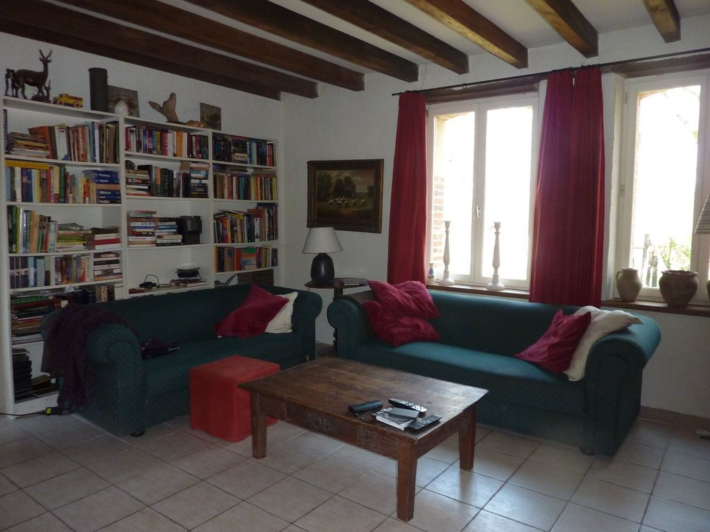 Achat maison 3 chambre(s) - Limoise