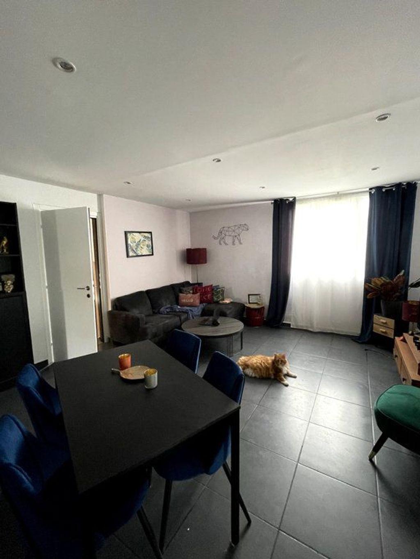 Achat appartement 2pièces 47m² - Brest