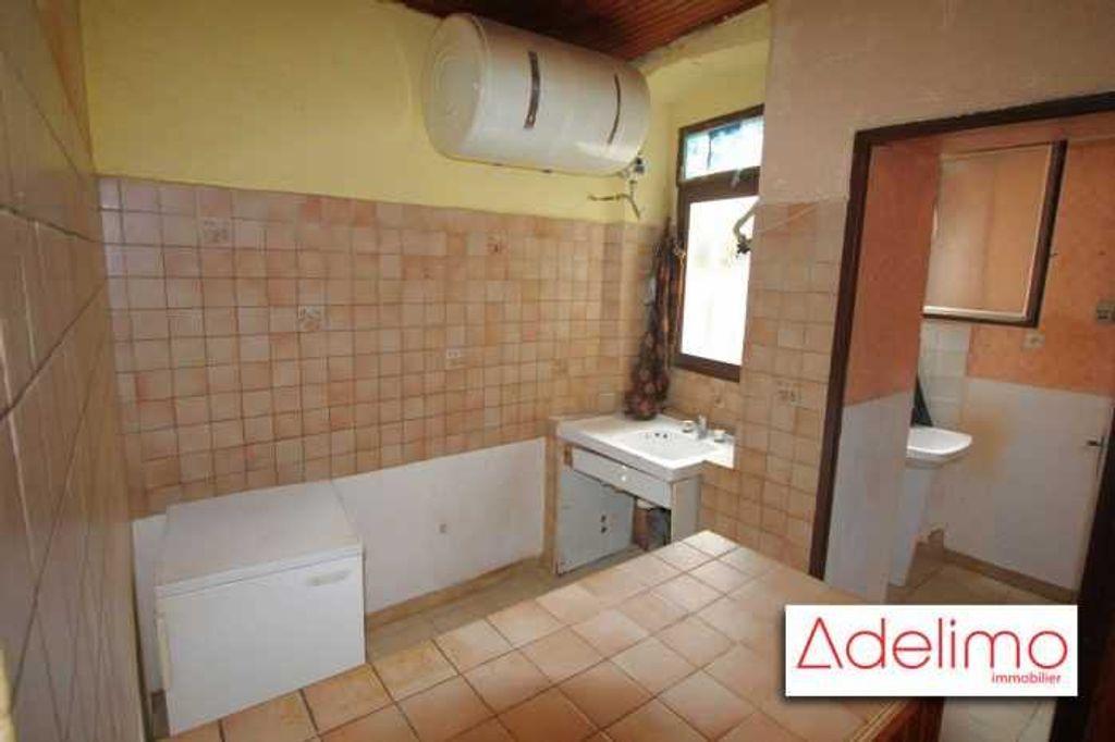 Achat studio 25m² - Nîmes